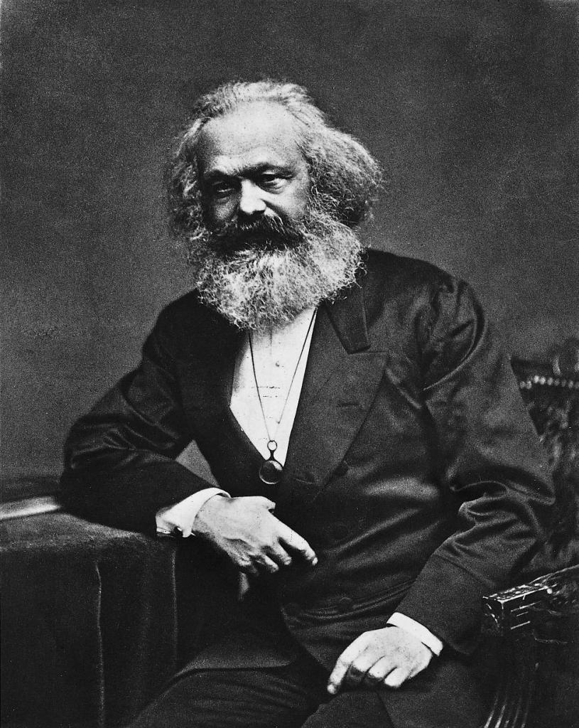 Karl Marx  The German Ideology  The Fetishism of CommoditiesKarl Marx